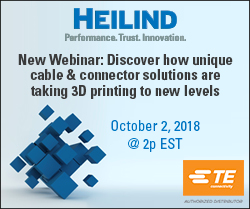 Heilind and TE Connectivity co-sponsor webinar