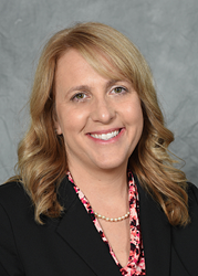 Jennifer Carrier joined HNTB as Connecticut office leader and associate vice president.