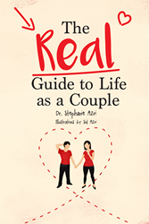 New book from Praeclarus Press, The Real Guide to Life as a Couple