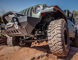 Rubicon Express New Suspension Kit JK7110 Series