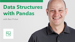 Data Structures with Pandas