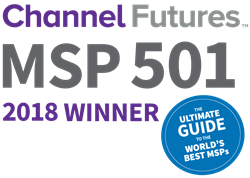 Top 501 Global Managed Service Providers by Channel Futures
