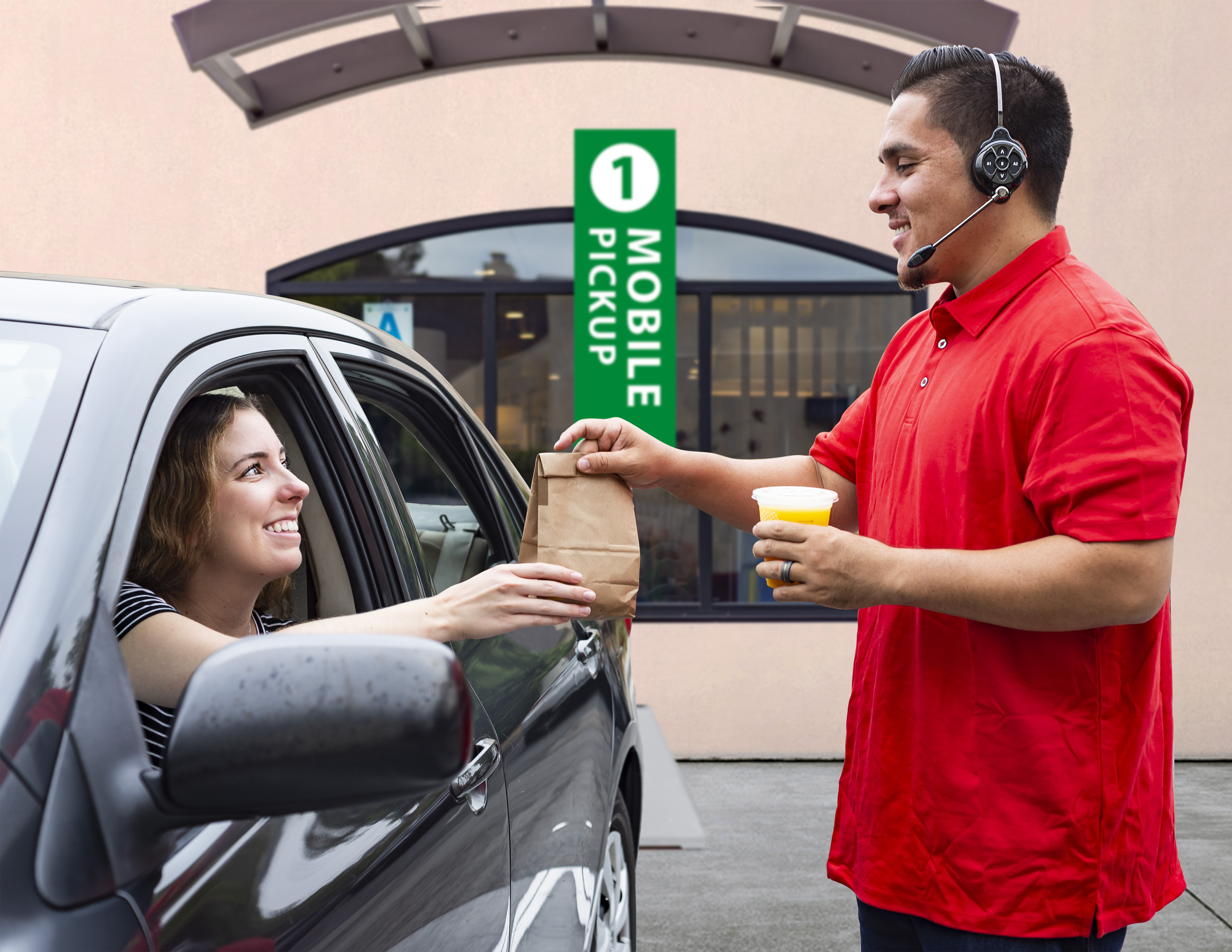 Add Curbside Pick Up To Your Restaurant Operationrestaurant