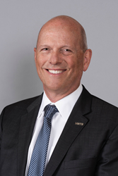 Goran Sparrman has joined HNTB as business development officer and vice president