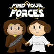 Star Wars Dating Done Right - Find Your Forces