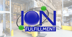 Pick and Pack Warehouse Services | Ion Fulfillment