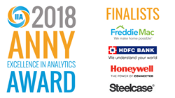 2018 ANNY Finalists