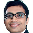 Sekhar Krishnamoorthy, Chief Product Officer
