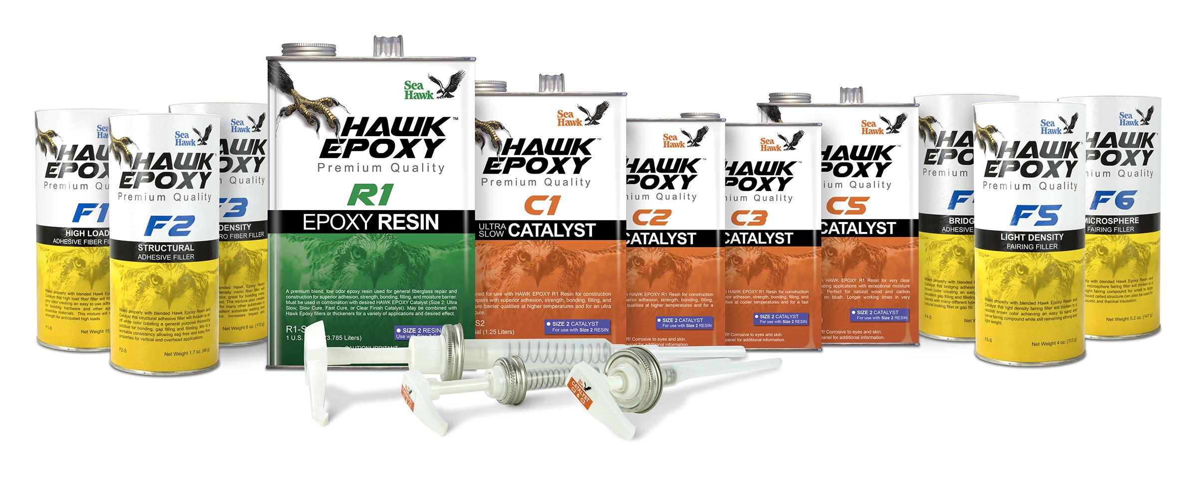 Hawk Epoxy Adds New Distribution Partner to Broaden Its Reach