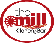 The Mill Kitchen and Bar Logo