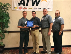 ATW Trailers, Tim Ford ATW, Tim Ford CEO ATW