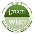 Green Wise Certified
