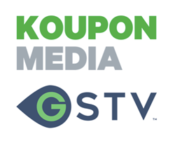 GSTV and Koupon Partner to bring mobile coupons to national audience
