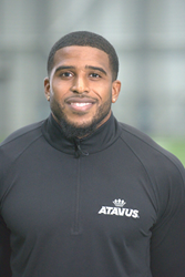 Atavus, the leader in coach education and player performance analysis, announced today that Bobby Wagner, linebacker for the Seattle Seahawks, will serve as Atavus Ambassador for the 2018 - 2019 season. In his new role, Bobby Wagner will share the value of the Atavus shoulder-led tackling technique that is designed to improve performance and increase safety in the tackle.