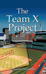 Author Ezequiel Escamilla Tells Plight of 'The Team X Project' Photo