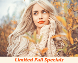 MilfordMD is announcing October's Spooktacular Halloween Specials, which include Fangtastic Lips, EARresistable Ears, and Spooktacular Sculptra specials with over $750 in combined savings!
