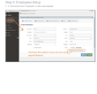 Online Timesheet Add New Employee