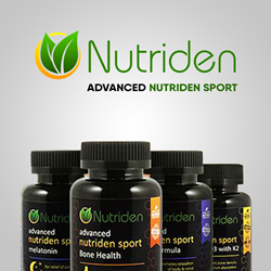 Bone Health Supplement by Nutriden Sport