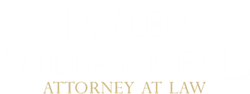 The Villarreal Law Firm is located in Cameron County, Texas.
