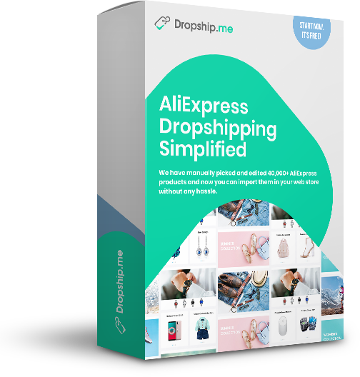 New Dropshipping WordPress Plugin is Launched by DropshipMe
