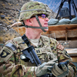 Jonathan J. Springer, Tactical NAV's Creator, Tests His Mobile App in Afghanistan