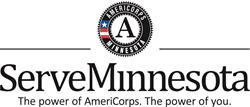 ServeMinnesota Logo