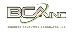 BCA Inc. Logo