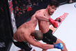 Monster Energy's Gaston Bolanos knocks out Ysidro Gutierrez in the featherweight bout at Bellator 206