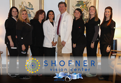 Shofner Vision Center - 25th Anniversary