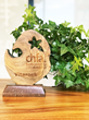 Vitarock Honored with Sustainability Award from Canadian Health Food Association