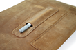 Vero Leather Sleeve — dedicated leather slot to hold Surface Pen