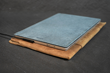 Vero Leather Sleeve — for Surface Pro