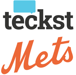 The New York Mets Partner with Teckst