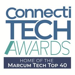 ConnecitTECH Awards logo