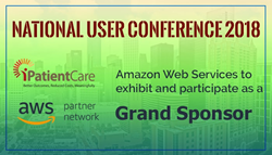 National User Conference 2018 welcomes Amazon Web Services as Grand Sponsor and exhibitor