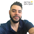 Spa Owner & Certified Live Blood Analyst Anthony Martinez Beven