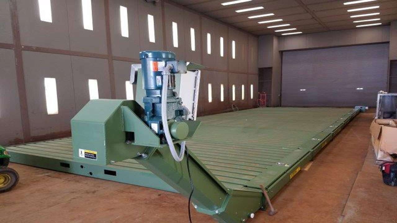 Hydro Engineering Inc Introduces New Low Profile Hydropad Portable