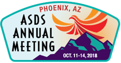 2018 ASDS Annual Meeting logo