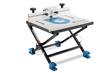 "Another routing accessory, the Convertible Benchtop Router Table, won in the ""Stands, Tables & Bases"" category."