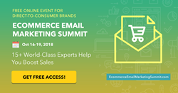Ecommerce Email Marketing Summit