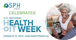 SPH Celebrates NHIT Week