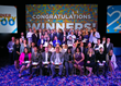 Winners of the 2018 Inner City 100 Fastest-growing Inner City Businesses in America Awards