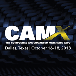 Michelman at CAMX 2018