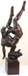 - Paul Howard Manship (1885-1966), 'Taurus', bronze