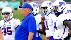 Fork Union Military Academy Prep Football Head Coach Mike Hooper has announced his retirement as head football coach following the 2018 season.