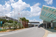 Pensacola International Airport.