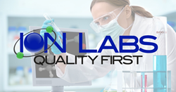 Dietary Supplement Manufacturer Ion Labs Provides Best Lead Times in...