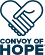 Convoy of Hope Distribution Site Open to the Public in Florida