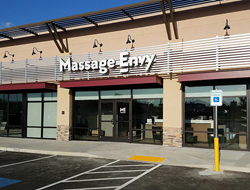 Massage Envy of Tulsa Hills