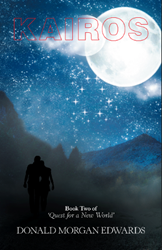 New Addition To Science Fiction Book Series Further Explores Growing